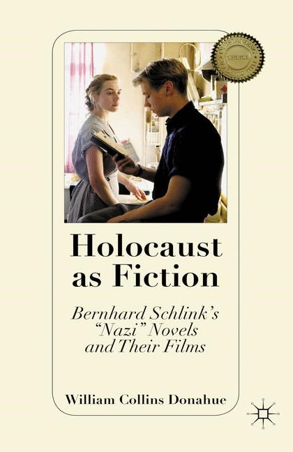 Abbildung von Donahue | Holocaust as Fiction | 1st ed. 2010 | 2011
