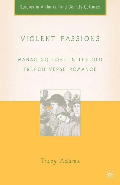 Abbildung von Wheeler / Adams | Violent Passions | 1st ed. 2005 | 2005