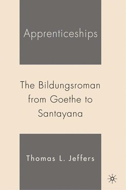 Abbildung von Jeffers   Apprenticeships   1st ed. 2005   2005
