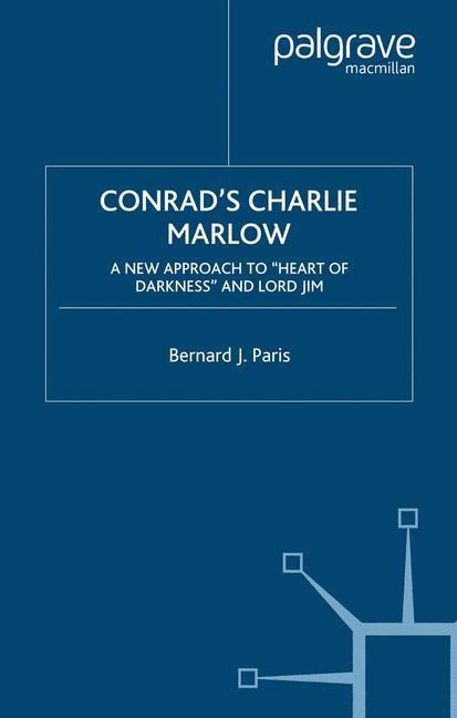 Abbildung von Paris | Conrad's Charlie Marlow | 1st ed. 2005 | 2006