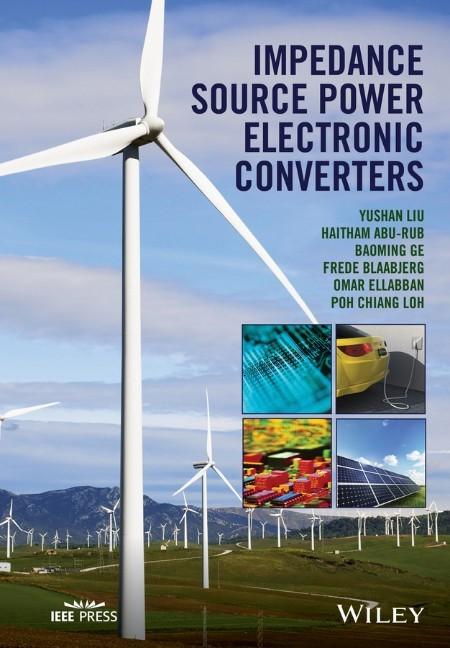 Abbildung von Liu / Abu-Rub / Ge   Impedance Source Power Electronic Converters   2016