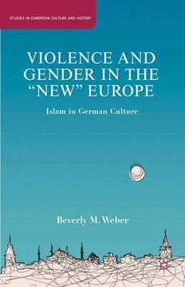 Abbildung von Weber | Violence and Gender in the