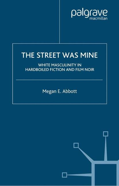 The Street Was Mine | Abbott | Softcover reprint of the original 1st ed. 2002, 2003 | Buch (Cover)