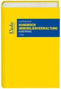 Abbildung von Lang / Klinger | Handbuch Immobilienverwaltung in der Praxis | 2., aktualisierte Auflage 2016 | 2016