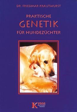 Abbildung von Krautwurst   Praktische Genetik für Hundehalter   2002