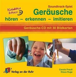 Abbildung von Preuß / Ruge | Soundtrack-Spiel Geräusche | 2003 | Hören - erkennen - imitieren