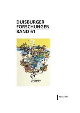 Abbildung von Duisburger Forschungen 61 | 1. Auflage | 2016 | beck-shop.de