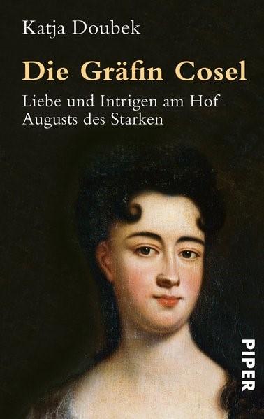 Abbildung von Doubek   Die Gräfin Cosel   2008