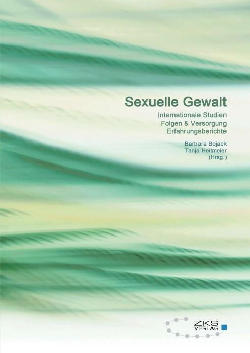 Sexuelle Gewalt | Bojack / Tanja / Barbara, 2016 | Buch (Cover)