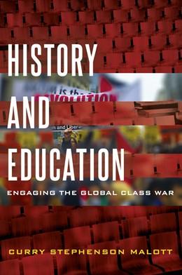 Abbildung von Malott | History and Education | 2016