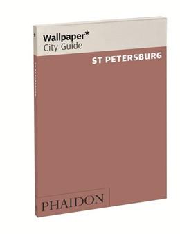 Abbildung von Wallpaper* City Guide St Petersburg 2016   3. Auflage   2016   beck-shop.de
