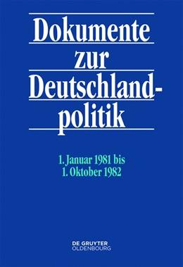 Abbildung von Hollmann | 1. Januar 1981 bis 1. Oktober 1982 | 2016