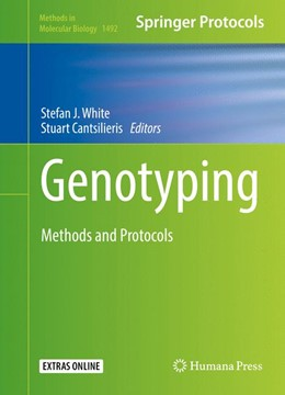 Abbildung von White / Cantsilieris | Genotyping | 2016 | Methods and Protocols