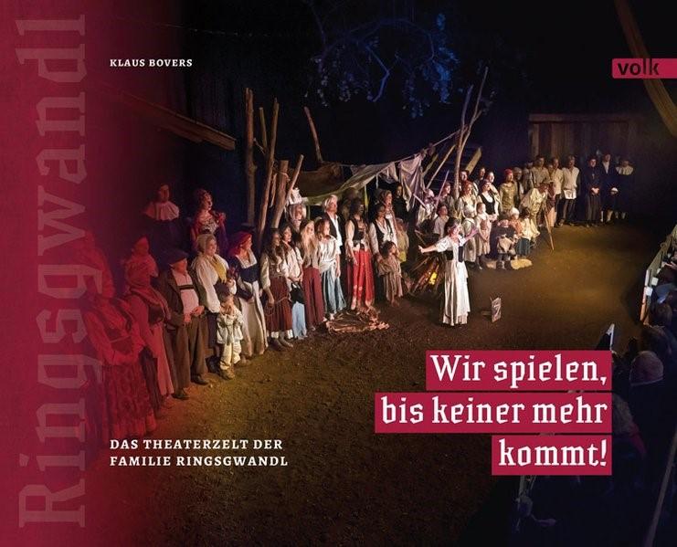 Abbildung von Bovers | Wir spielen, bis keiner mehr kommt! | 2016