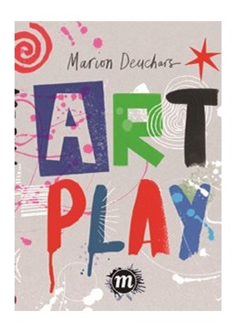 Abbildung von Deuchars   ART PLAY - Das Spiel mit Kunst   1. Auflage   2017   beck-shop.de