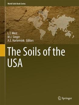 Abbildung von West / Singer / Hartemink | The Soils of the USA | 2016