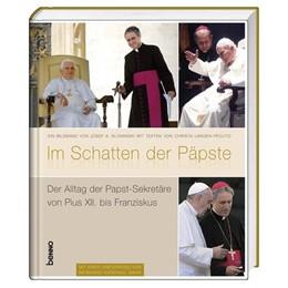 Abbildung von Slominski / Langen-Peduto   Im Schatten der Päpste   1. Auflage   2016   beck-shop.de