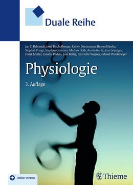 Abbildung von Behrends et al. | Duale Reihe Physiologie | 3., vollständig überarbeitete Auflage | 2016