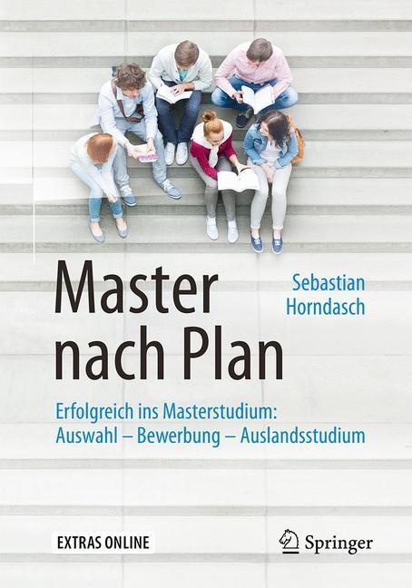 Abbildung von Horndasch | Master nach Plan | 3., vollständig überarbeitete Auflage | 2016
