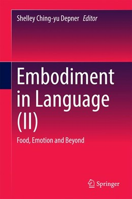 Abbildung von Depner | Embodiment in Language (II) | 1. Auflage | 2016 | beck-shop.de