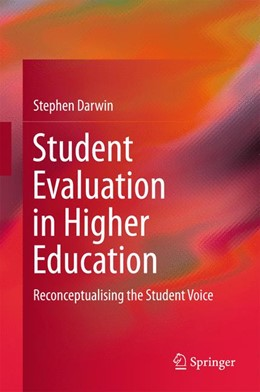 Abbildung von Darwin | Student Evaluation in Higher Education | 1. Auflage | 2016 | beck-shop.de