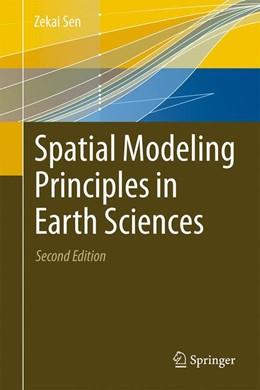 Abbildung von Sen | Spatial Modeling Principles in Earth Sciences | 2. Auflage | 2016 | beck-shop.de