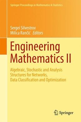 Abbildung von Silvestrov / Rancic | Engineering Mathematics II | 1. Auflage | 2017 | 179 | beck-shop.de