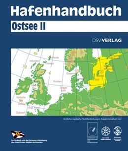 Abbildung von Hafenhandbuch Ostsee II Grundwerk 2017 (mit Ordner)   1. Auflage   2016   beck-shop.de