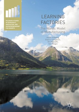 Abbildung von Holtskog / Carayannis / Kaloudis | Learning Factories | 1st ed. 2018 | 2017 | The Nordic Model of Manufactur...