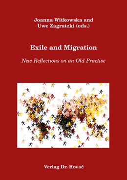 Abbildung von Witkowska / Zagratzki | Exile and Migration | 2016 | New Reflections on an Old Prac... | 30