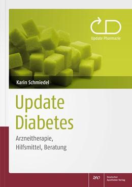 Abbildung von Schmiedel | Update Diabetes | 2016 | Arzneitherapie, Hilfsmittel, B...