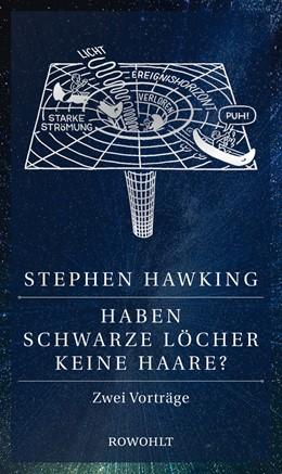 Abbildung von Hawking | Haben Schwarze Löcher keine Haare? | 1. Auflage | 2016 | beck-shop.de