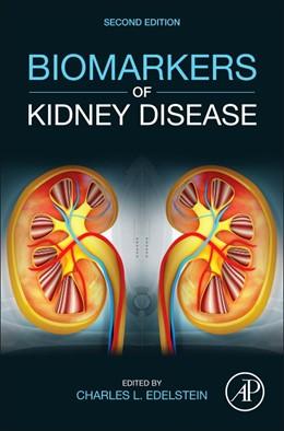 Abbildung von Edelstein | Biomarkers of Kidney Disease | 2. Auflage | 2016 | beck-shop.de