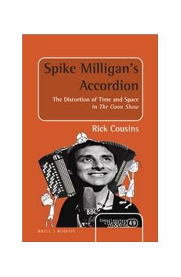 Abbildung von Cousins | Spike Milligan's Accordion | 2016 | The Distortion of Time and Spa... | 49