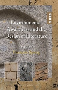 Abbildung von Specq | Environmental Awareness and the Design of Literature | 2016