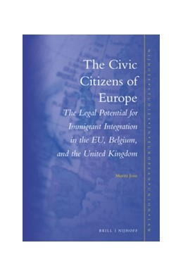 Abbildung von Jesse | The Civic Citizens of Europe | 2016 | The Legal Potential for Immigr... | 11