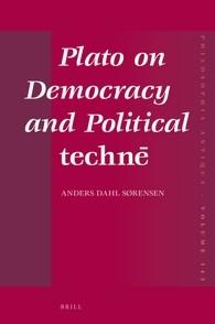 Abbildung von Sorensen | Plato on Democracy and Political <i>techne</i> | 2016