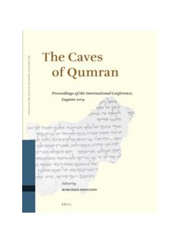 Abbildung von Fidanzio   The Caves of Qumran   2016   Proceedings of the Internation...   118