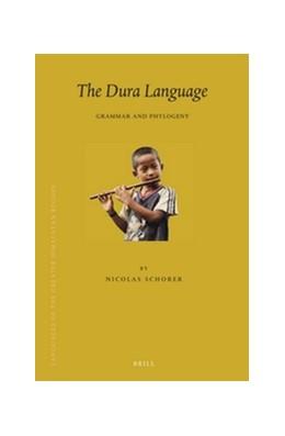 Abbildung von Schorer | The Dura Language | 2016 | Grammar and Phylogeny | 17