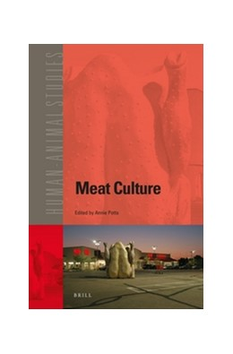 Abbildung von Potts | Meat Culture | 2016 | 17