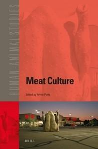 Abbildung von Potts | Meat Culture | 2016