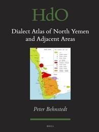 Abbildung von Behnstedt   Dialect Atlas of North Yemen and Adjacent Areas   2016