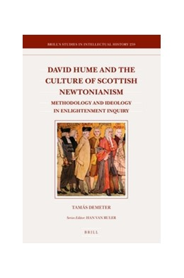 Abbildung von Demeter | David Hume and the Culture of Scottish Newtonianism | 2016 | Methodology and Ideology in En... | 259