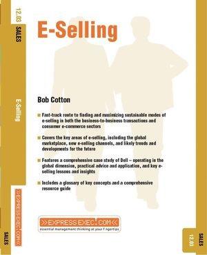 Abbildung von Cotton | E-Selling | 2003