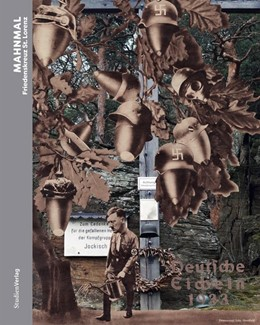 Abbildung von Mahnmal Friedenskreuz St. Lorenz | 1. Auflage | 2016 | beck-shop.de