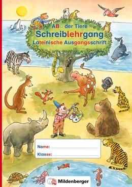 Abbildung von Kuhn / Mrowka-Nienstedt | ABC der Tiere - Schreiblehrgang LA in Sammelmappe. Neubearbeitung. Klassenstufe 1. Schuljahr bis 2. Schuljahr | 1. Auflage | 2016 | beck-shop.de