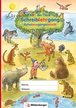 Abbildung von Kuhn / Mrowka-Nienstedt | ABC der Tiere - Schreiblehrgang SAS in Sammelmappe. Neubearbeitung. Klassenstufe 1. Schuljahr bis 2. Schuljahr | 1. Auflage | 2016 | beck-shop.de