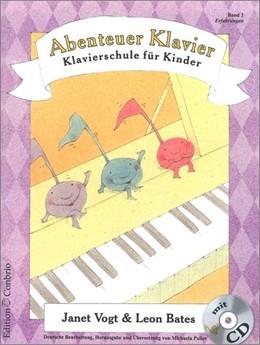 Abbildung von Abenteuer Klavier, Erfahrungen (2. Hauptband) | 2004