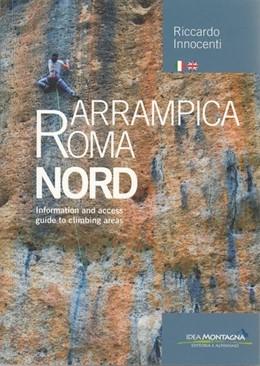 Abbildung von Innocenti | Arrampica Roma Nord | 1. Auflage | 2016 | beck-shop.de