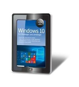 Abbildung von Windows 10 für Umsteiger und Einsteiger | 2015